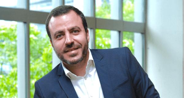 Fábio Corsini, especilista em customer experience